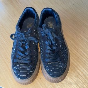 Puma sneakers size 8.5